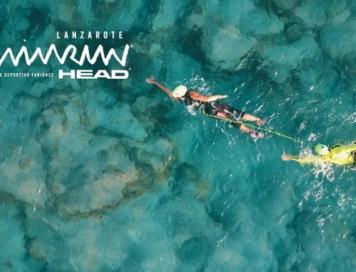 Swimrun Lanzarote gets a new look for this second edition!