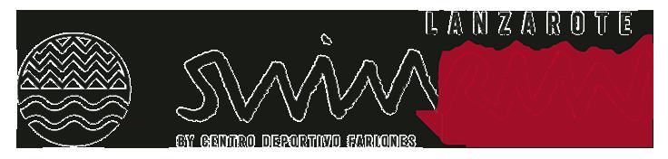 SwimRun Lanzarote Retina Logo