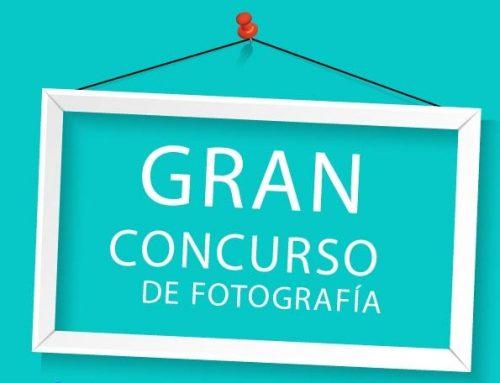 Gran concurso de fotografía