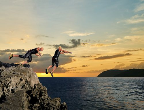 Swimrun Lanzarote: the Videos!