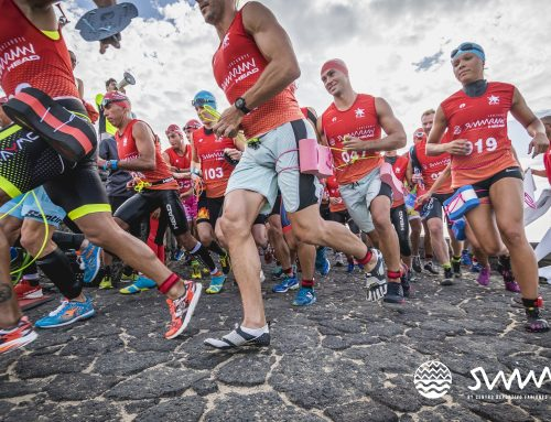 1st Official Presentation for Participants of the Swimrun Lanzarote 2018